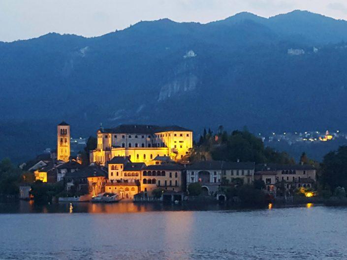 Orta San-Giulio
