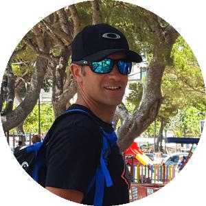 Marc Mondange