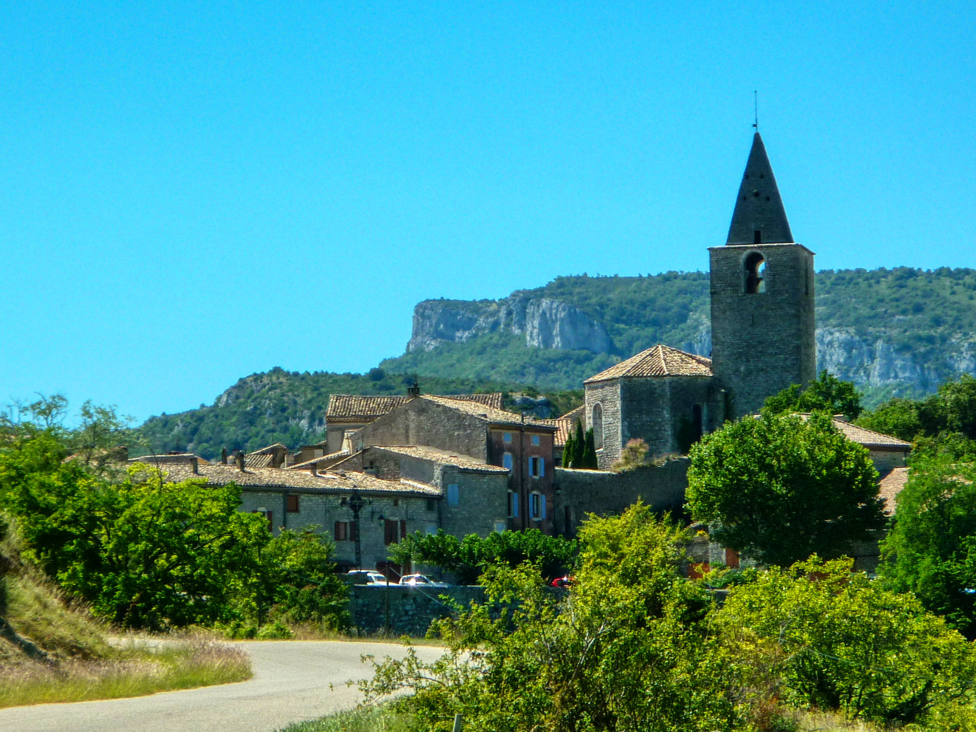Dent de Rez Ardèche