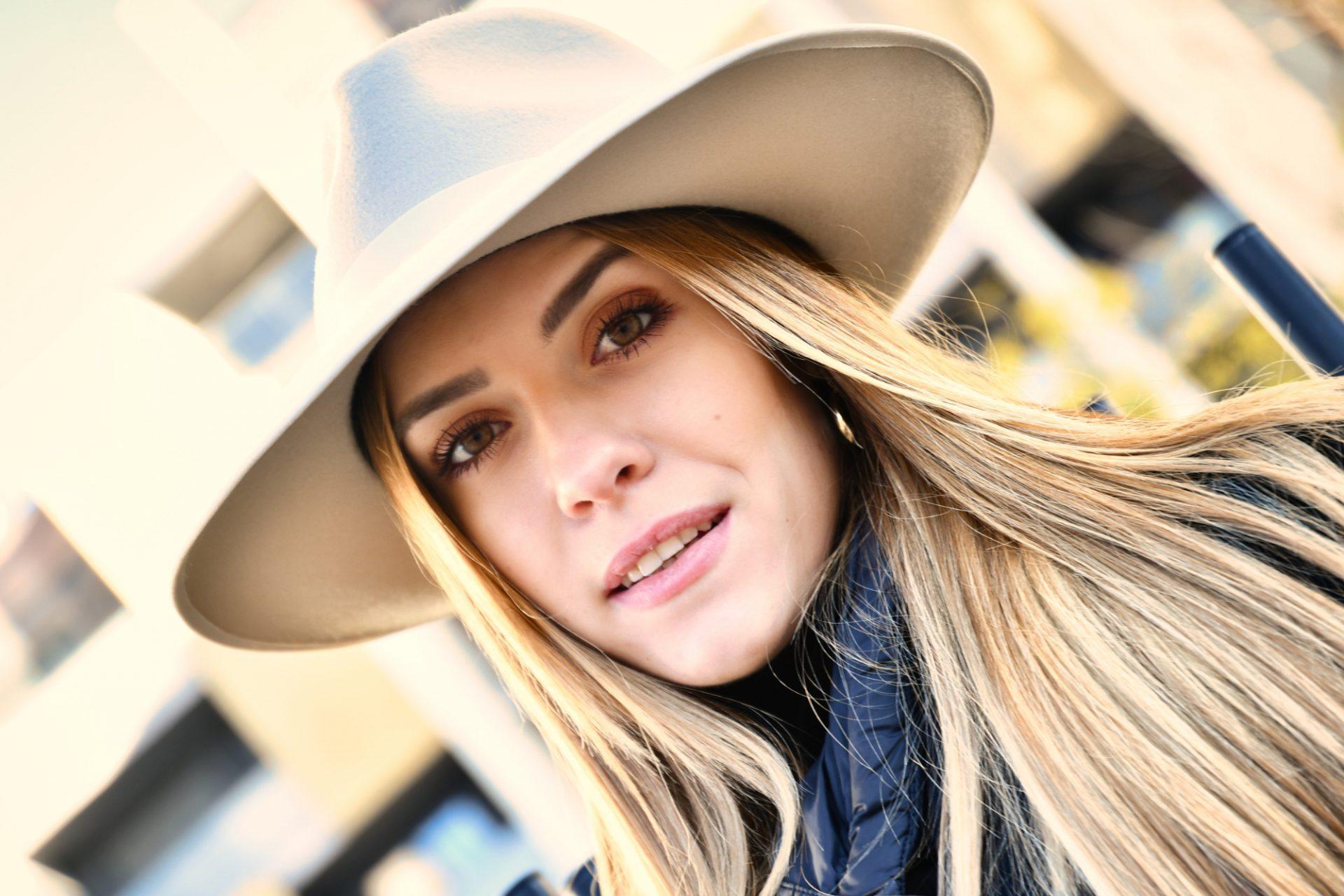 Margot Baque