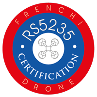 certification drone de Marc Mondange télépilote